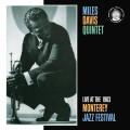 Miles Davis Quintet/Live At The 1963 Monterey Jazz Festival[7230310]