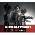 Hiro-a-key/HIROGLYPHICS - Pre Limited Edition - [IVCL-3]