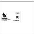 laidbook/laidbook03 - The COSMIC ISSUE[OPCA-1004]