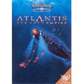 アトランティス 失われた帝国 DVD