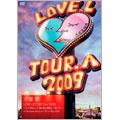 大塚 愛/大塚愛 LOVE LETTER Tour 2009 ~ライト照らして、愛と夢と感動と…笑いと! ~at Yokohama Arena on 17th of May 2009 [AVBD-91730]