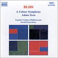 イギリス ノーザン フィルハーモニア/Bliss: A Colour Symphony, Adam Zero / David Lloyd-Jones[8553460]