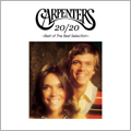 Carpenters/カーペンターズ ~20/20 ベスト・オブ・ベスト・セレクション [UICY-8167]