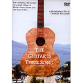 The Guitar is Their Song - A Documentary Film by Charlie Williams / Various Artists (DVD-R)