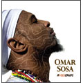 Omar Sosa/アフリーカノス[BG-5050]