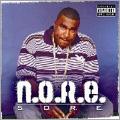 N.O.R.E. (Noreaga)/エス.オー.アール.イー.<初回生産限定盤>[GQCD-10073]