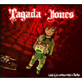 Tagada Jones/Les Compteurs A Zero[RBKR-0007]
