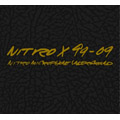 NITRO X 99-09 [HQCD+CD+DVD]