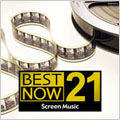 BEST NOW 21 スクリーン・ミュージック