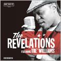 The Revelations/ザ・ブリーディング・エッジ [DECCDJ-705]