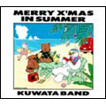 MERRY X'MAS IN SUMMER 12cmCD Single