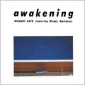 佐藤博/awakening [MHCL-648]