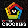 Crookers/アイ・ラブ・テクノ 2009[OTLCD-1280]