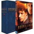 アンドリュー・グリーヴ/ホーンブロワー 海の勇者 DVD-BOX 1(5枚組) [BIBF-9101]