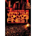 THE LIVE ANIMAL 03 JAPAN TOUR -TOKYO'S FINEST-