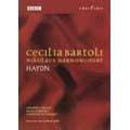 Haydn Arias / Bartoli , Harnoncourt