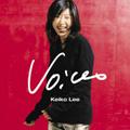 ヴォイセズ ザ・ベスト・オブ・ケイコ・リー CD