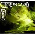 Crime In Choir/The Hoop[MWCD-2]