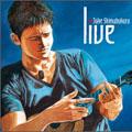 Jake Shimabukuro/ライヴ~ジェイク・シマブクロの世界~ [CD+DVD] [SICP-2306]