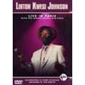 Linton Kwesi Johnson/ライヴ・イン・パリ [WRR-3901]