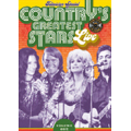Country's Greatest Stars Live Vol. 1 DVD