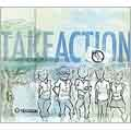 Take Action Vol.8 [CD+DVD][EKRM-1125]