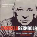 Bernaola: Rondo, Clamores y Secuencia, Symphony No.3 / Jose Ramon Encinar, Orchestra of the City of Madrid, Asier Polo