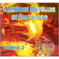 Spiritual Rhythms Vol.03 Compiled By DJ Planet B.E.N.[PBR-17CD]