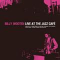 Billy Wooten/ライヴ・アット・ザ・ジャズ・カフェ[PCD-93211]