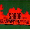 イーストL.A. サボール・ファクトリー/EAST L.A. SABOR FACTORY[BG-5002]