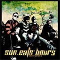 Sun Eats Hours/テン・イヤーズ[FRT-0001]