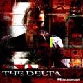 The Delta/Minusman [WVCD-003]