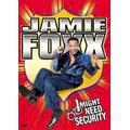 Jamie Foxx/アイ・マイト・ニード・セキュリティ[IEJU-0020]