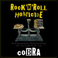 COBRA/Rock'n'Roll Homicide [WORST-01]