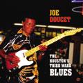 Joe Doucet/ヒューストン・ディープ・ブルース・ギター[PCD-25041]