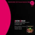 ベルリオーズ:幻想交響曲 Op.14、序曲「ローマの謝肉祭」Op.9、序曲「海賊」Op.21<タワーレコード限定>