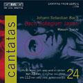 J.S.Bach : Cantatas Vol.24/ Masaaki Suzuki, BCJ