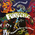Funkadelic/Motor City Madness (The Ultimate Funkadelic Compilation)[CDSWM2140]