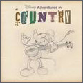 Disney Adventures in Country[1430631]
