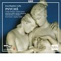 Lully: Psyche LWV45 / Paul O'Dette(fcond), Stephen Stubbs(cond), Boston Early Music Festival Orchestra, Carolyn Sampson(S), Karina Gauvin(S), etc