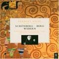 Kegel Conducts Schoenberg/Berg