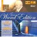ギュンター・ヴァント/Stravinsky: Firebird, Pulcinella; Prokofiev: Violin Concerto No.1 [PH4056]