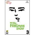 FROGMAN/THE FROGMAN SHOW 古墳ギャルのコフィー 第3巻 [GNBA-1357]