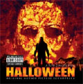 Halloween: Original Motion Picture [PA] [8/21]