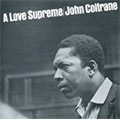A Love Supreme CD