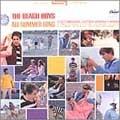 The Beach Boys/Little Deuce Coupe / All Summer Long[5315162]