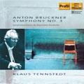 クラウス・テンシュテット/Bruckner: Symphony No.3[PH4093]