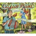 Cajun Music: The Essential Collection[611604]