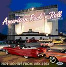 The Golden Age Of American Rock 'N' Roll [9/18][CDCHD1200]