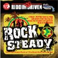 Riddim Driven/Rock Steady [VP2402]